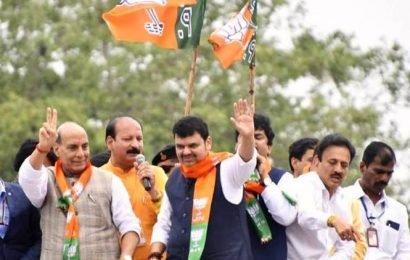 Congress mukt Maharashtra will be a reality: Maharashtra CM Fadnavis