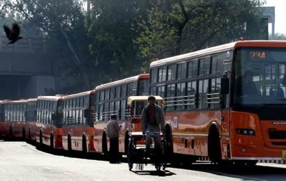 Delhi: First few months of DTC free rides to women to cost Rs 140 crore