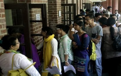 DU executive council to discuss semester system for SOL, NCWEB