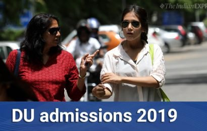 DU JAT admissions first allotment list today: All you need to know
