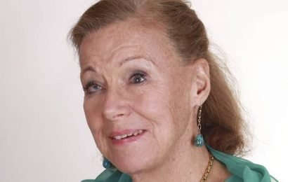 Dutch Princess Christina, sister of former queen, dies at 72