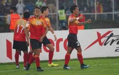 Durand Cup: East Bengal maul Jamshedpur FC to brighten last four hopes