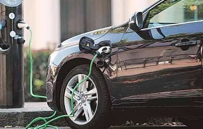 'Strong EV push by govt & consumer desire for clean energy set to drive sales'