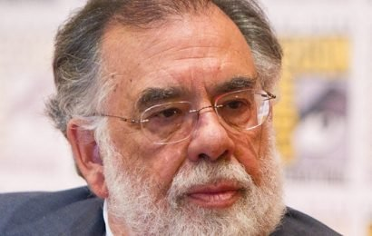Francis Ford Coppola disputes anti-war tag given to Apocalypse Now