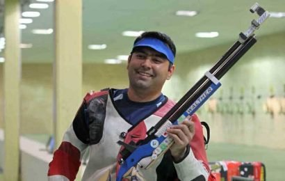 I am working towards a 'miracle': Gagan Narang on fifth Olympic appearance