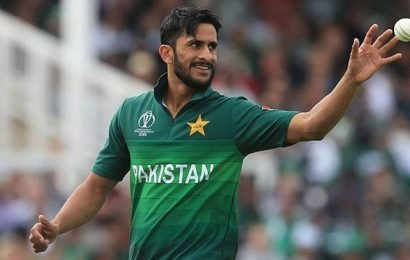 Hasan Ali says will invite Indian cricketers to wedding