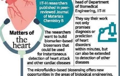 Detecting cardiovascular diseases may get easier soon