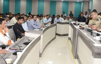 Govt. priorities will be given importance: Lokesh Kumar