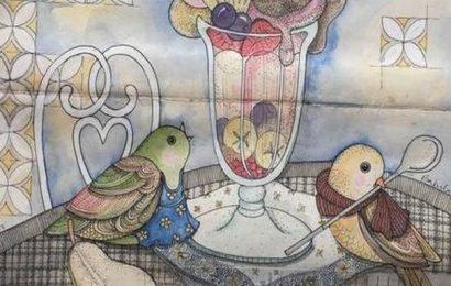 Artist Bakula Nayak's canvas of memories