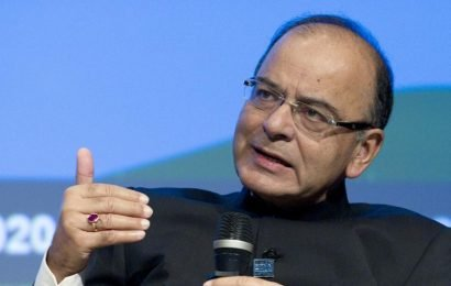Arun Jaitley Updates- Arun Jaitley was a political giant, towering intellectual and legal luminary: PM Modi