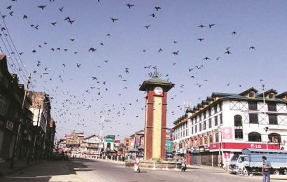 J-K: Govt looks at land laws to dilute Article 35A