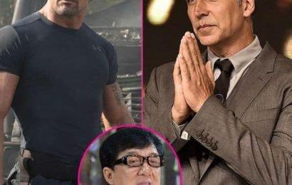 Forbes की Top 5 Paid Actors की लिस्ट में शामिल हुए Akshay Kumar, Jackie Chan समेत इन हॉलीवुड एक्टर्स को चटाई धूल   Bollywood Life हिंदी