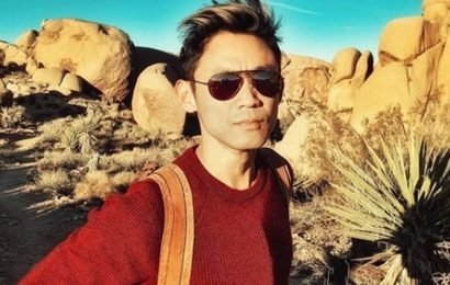 James Wan to produce horror film The Troop