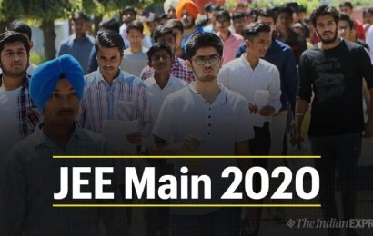 JEE Main 2020 applications to begin from September 2: NTA