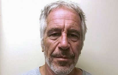 Judge tells jail to improve conditions for Epstein cellmate