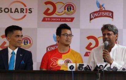 I respect Virat Kohli's opinion on letting Ravi Shastri continue as coach, says Kapil Dev