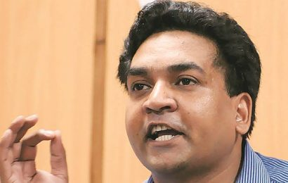 Kapil Mishra is disqualified from Delhi Assembly