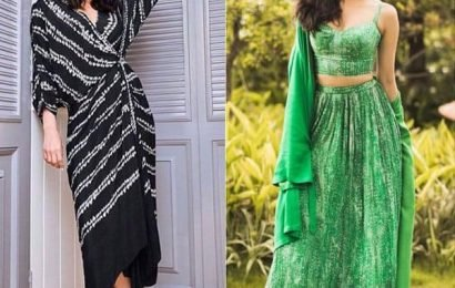 Worst dressed: What were Kareena Kapoor Khan and Shraddha Kapoor thinking with these outfits?   Bollywood Life