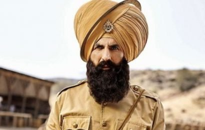 Kesari director Anurag Singh: When you have a star like Akshay Kumar, it's easy for the film to travel across India