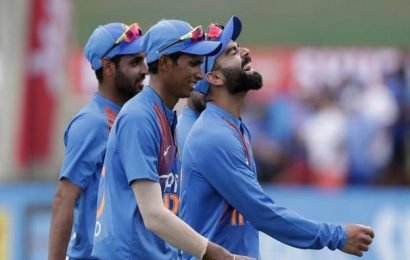 World Test Championship: Kohli's India gear up for red ball challenge on tricky track