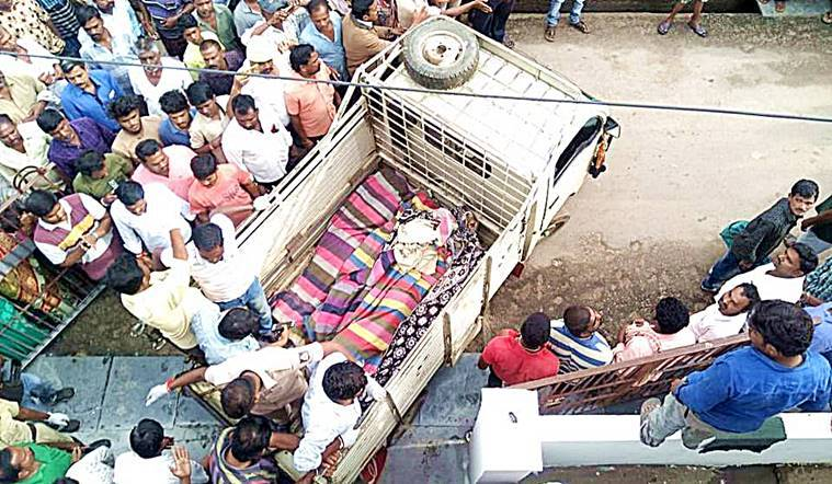 Five students die of electrocution in Koppal; CM announces Rs 5 lakh compensation