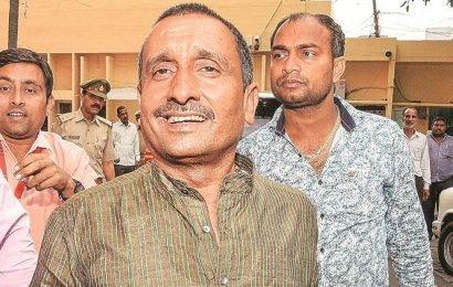 Unnao rape case: Cancel 3 arms licences in Sengar's name, orders Lucknow's DM