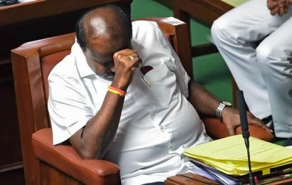 Thinking of quitting politics, now want space in people's hearts: HD Kumaraswamy