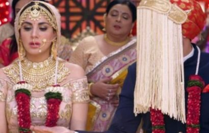 Kundali Bhagya 9 August 2019 written update: Karan takes Prithvi's place in Mandap   Bollywood Life