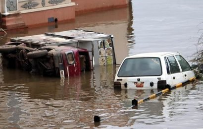 Flood situation in western Maharashtra still grim
