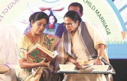Mamata Banerjee: Scrapping special status of J&K was done in unconstitutional way