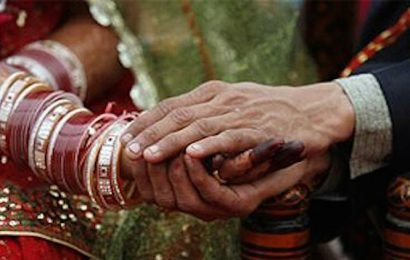 Delhi HC seeks Centre's response on plea seeking abolition of different marriage age for men and women