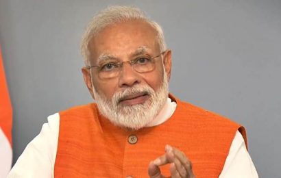 Don't have to agree on everything but should hear each other's point of view: PM Modi
