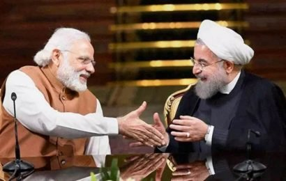 Ties with India age-old, 'small pressures' will not affect relationship: Iran