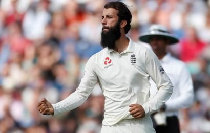England spinner Moeen Ali to take a break from cricket, says county coach