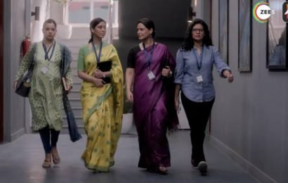 MOM Mission Over Mars trailer: Sakshi Tanwar and Mona Singh lead the Mangalayan mission