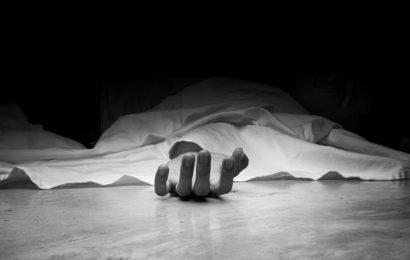 50-yr-old cop shoots himself in Delhi