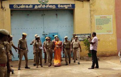 Rajiv Gandhi assassination case: Madras HC extends convict Nalini's parole by three weeks