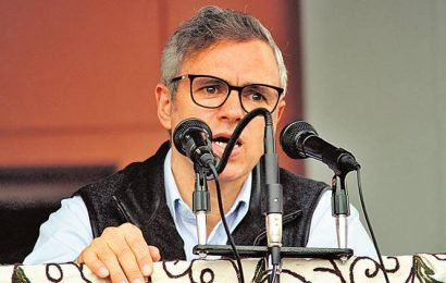 Will have dangerous consequences, says Omar Abdullah as Centre scraps Article 370