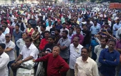 Pune: Ordnance workers to defer nationwide strike on Monday