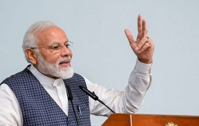 'Howdy, Modi' event in Houston sold out, over 50,000 people register