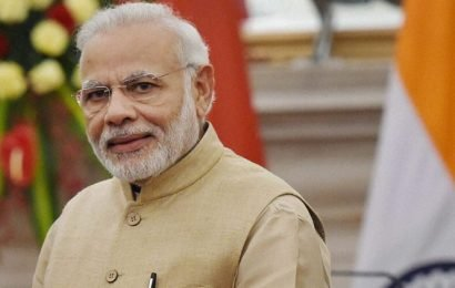 PM Modi arrives in France on first leg of three-nation trip