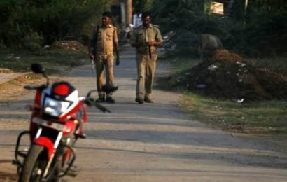 Man tries to immolate self at Khattar yatra: 'Son jobless'
