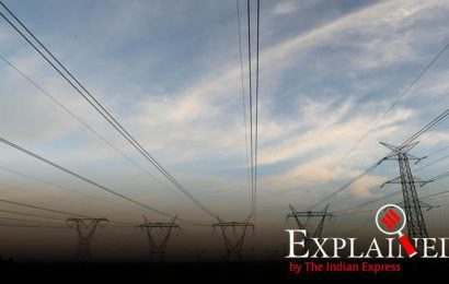 Explained: How free farm power drains Punjab's coffers and water reserves