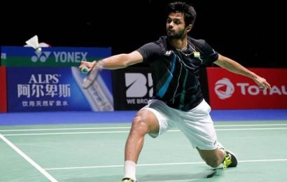 One of the best tournaments of my career: Sai Praneeth on World Championships bronze