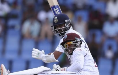 Ajinkya Rahane not concerned about century drought