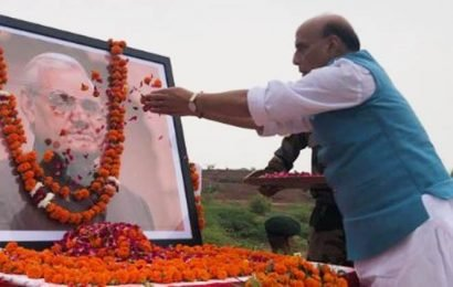 Rajnath Singh on nuclear policy: 'Future will depend on circumstances'