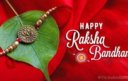 Happy Raksha Bandhan 2019 Wishes Images, Quotes, Status, Wallpaper, Photos, Pics, Messages, SMS, Greetings Card