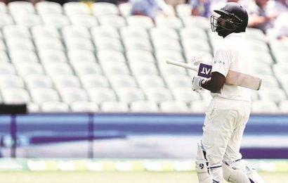 Rohit Sharma has to wait for a spot in Indian Test eleven: Gautam Gambhir