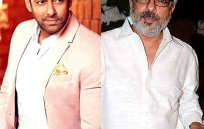 Was THIS the real reason for Salman Khan-Sanjay Leela Bhansali's Inshallah to be shelved? | Bollywood Life
