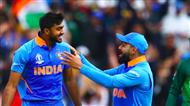 Vijay Shankar makes TNPL debut, takes wicket with first ball